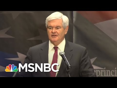"""Moral Majority"" Conservatives Silent On Trump Transgressions 