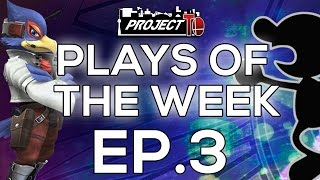 Project Toronto Presents: Ontario PM plays of the week – Episode 3!