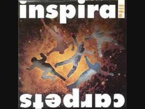 Tekst piosenki Inspirial Carpets - Besides me po polsku