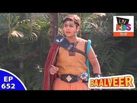 Baal Veer - बालवीर - Episode 652 - Baalveer Senses Trouble