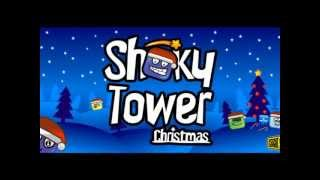 ShakyTower Christmas YouTube video
