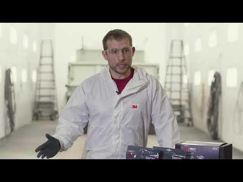 3M Performance Industrial Spray Gun System - 2 Kits/Case Video