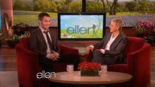 Memorable Moment: Chris Pine