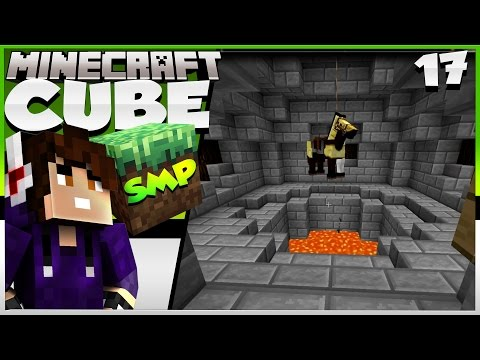 pranked - Welcome to The Cube SMP! The Minecraft Cube SMP is a private whitelisted server in which several players take part in playing Vanilla Survival Minecraft. The team must act as a community as...