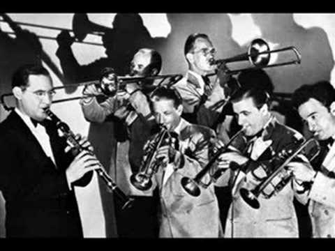 sing - Writen by Louis Prima in 1935, This is not much of a song from WW2 but it is one of the most famous songs from the Big Band era.