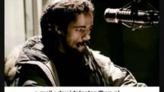 Stephen & Damian Marley - The Mission (Acoustic Version)