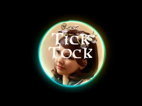 Coming Summer 2015: Tick Tock Girl