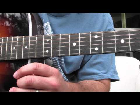 Guitar Lessons – Sublime – Badfish – How to Play Reggae Guitar on Acoustic by Marty Schwartz