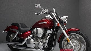5. 2005 Honda VTX1300C  - National Powersports Distributors