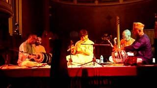 Rag Sindhu Bhairavi - Shashank Flute Performance In Toronto