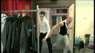 SCD It Takes two - Nicky Byrne clips- 29-10-12