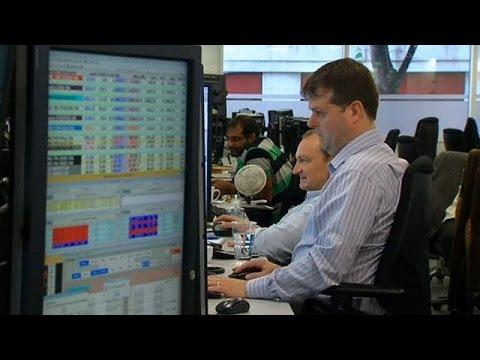 «Ανάσα» στις αγορές μετά το σφυροκόπημα του Brexit – economy