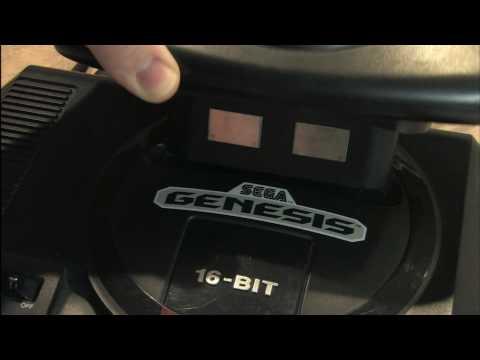 Classic Game Room - SEGA 32X review part 1