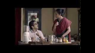 Havells Appliances Mixer Grinder Ad- Respect For Women