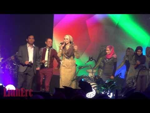 gratis download video - Dato-Siti-Nurhaliza--Joget-Kasih-Tak-Sudah-Secretaries-Week-2014