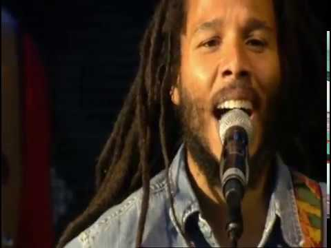 Stir It Up - Ziggy Marley  Live at Les Ardentes, Belgium 2011