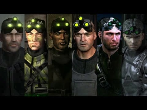 splinter cell chaos theory gamecube rom