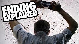 Nonton THE BELKO EXPERIMENT (2017) Ending Explained Film Subtitle Indonesia Streaming Movie Download