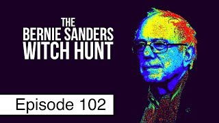 This week we supply viewers with an update to the Bernie & Jane Sanders FBI investigation after new details emerged that made it even more evident this is the witchiest witch hunt of all witch hunts. Additionally, we'll talk about CNN's meme meltdown, Democrats' messaging for 2018, Christ Christie's #Beachgate, and the scope of the FCC's fraud comment problem. All of these topics and more are covered in this episode. Enjoy!Watch Mike's Full Breakdown of the FBI's Investigation into the Sanders: https://www.youtube.com/watch?v=KUCmdsYqvHEGOP Source of Sanders Fraud Allegation Admits Information was Hearsay: https://www.yahoo.com/news/source-allegation-vs-sanders-wife-says-hearsay-202023052--election.htmlCNN Threatens Meme Maker: https://theintercept.com/2017/07/05/cnn-anonymous-critic-trump-wrestling-gif-reddit-user/CNN Says They did Not Blackmail Meme Maker: http://www.rawstory.com/2017/07/cnn-slams-blackmail-and-coercion-claims-after-report-on-reddit-user-who-is-not-a-teenager/Meme Maker Apologizes: http://www.rawstory.com/2017/07/trolling-is-an-addiction-trump-cnn-meme-creator-hanassholesolo-apologizes-for-racist-and-anti-semitic-posts/Chris Cuomo Asked Whether Meme Maker's Name Should be Revealed: http://www.mediaite.com/online/chris-cuomo-deletes-tweet-asking-whether-cnn-redditors-name-should-be-revealed/Kirsten Gillibrand Comes Out in Support of Single-Payer: http://www.salon.com/2017/06/30/kirsten-gillibrand-becomes-latest-democrat-to-come-out-in-favor-of-single-payer-health-care/Fake Anti-Net Neutrality Comments WAY Worse Than We Initially Expected: https://www.techdirt.com/blog/netneutrality/articles/20170626/09124837669/free-market-group-fcc-comments-show-nobody-really-wants-net-neutrality.shtmlStudy Exposes FCC Chairman's Obfuscation of Truth: http://www.exposedbycmd.org/2017/07/06/new-study-undercuts-trump-fcc-chairs-justification-rolling-back-net-neutrality/Strategist Implores Democrats to Move Back to Center: https://mobile.nytimes.com/2017/07/06/opinio