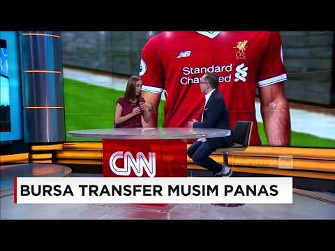 Bursa Transfer Manchester United, Liverpool Dan Arsenal