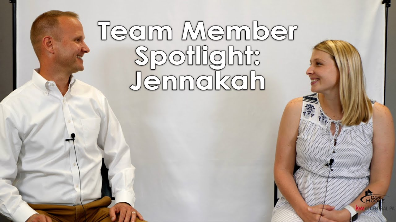 Introducing Jennakah, Our Operations Director