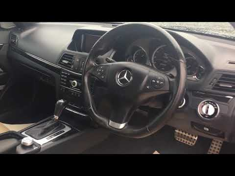 2009 MERCEDES-BENZ E-CLASS 3.0 E350 CDI BLUEEFFICIENCY SPORT    FOR SALE | CAR REVIEW VLOG