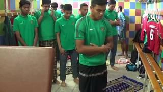 Video Sepak-4 Brazil vs Indonesia (di balik layar) MP3, 3GP, MP4, WEBM, AVI, FLV Juni 2018