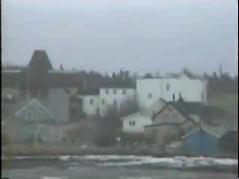 Meteghan, Nova Scotia 1991 Video