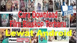 Nonton Cara Download Film Bioskop Terbaru  Mudah   Gratisss Film Subtitle Indonesia Streaming Movie Download