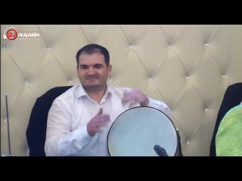 """Famil Nagara & Tomi Qoşa- Mohtesem Solo ifa - Xanende Etibarin qardasi Ehtiramin toyu """"ABUNƏ OLUN"""""""