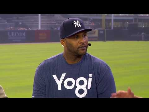 CC Sabathia on being a Yankees veteran: These new guys 'keep me young' | SportsCenter | ESPN