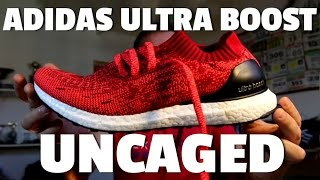 Nonton ADIDAS ULTRA BOOST UNCAGED (en Español) Film Subtitle Indonesia Streaming Movie Download
