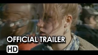 Blue is the Warmest Color Official Trailer #1 (2013) - Abdellatif Kechiche Movie HD