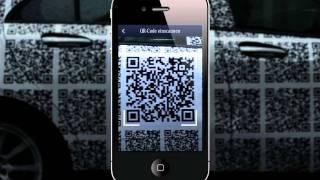 Mercedes-Benz A-Class Smartphone App