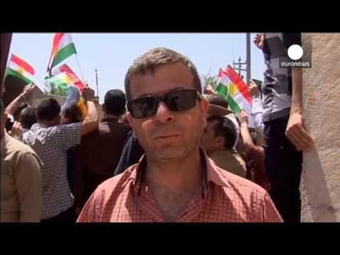 Référendum sur l'indépendance : le parlement kurde a été saisi