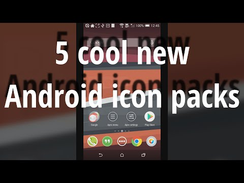 Like - If you are wondering how your phone will look like if it had the new MIUI 6 or Android L interface, and even Windows 8, look no further than a couple of new or refreshed icon packs that popped...