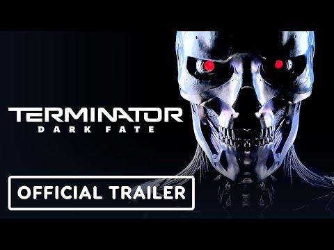 Terminator: Dark Fate Official Trailer #2 (2019) Arnold Schwarzenegger, Linda Hamilton