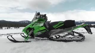 4. Arctic Cat XF 6000 CROSSTREK ES 2017 | Action Moteur Sport Motoneige - AMS | 5/9