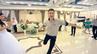 Kırım Tatar Toyı - Crimean Tatar Wedding