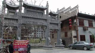 Zhenyuan (Guizhou) China  city pictures gallery : Zhenyuan Ancient City 鎮遠古城 - 禹門碼頭 day 5 - 12 ( China )
