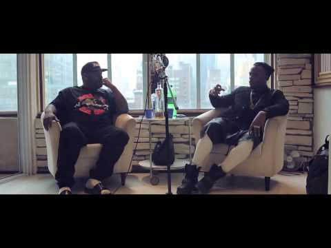 B.o.B - Exclusive Interview with Bun B
