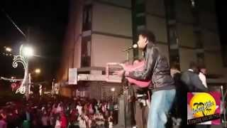 Temesgen Yared 2012  New Song Mengedi- Adina