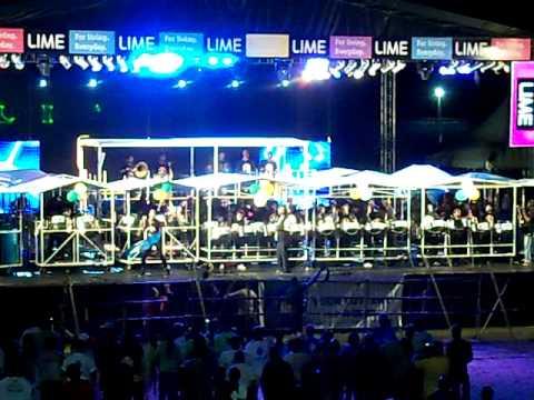 Angel Harps-Grenada Spicemas 2k11 Panorama Champions