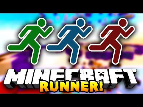 runner - Hit