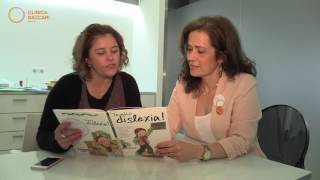 Dislexia na Clínica Baccari
