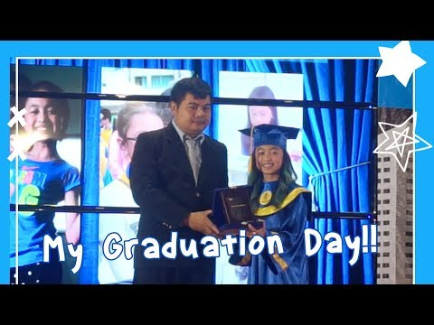 Video Zara Leola - My Graduation Day! download in MP3, 3GP, MP4, WEBM, AVI, FLV January 2017