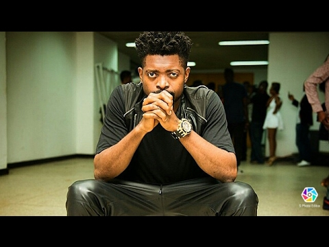 You will Love Basketmouth after watching this Video| ft. AY, Bovi
