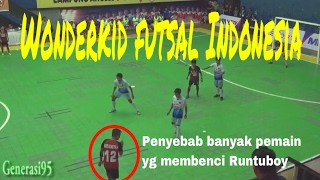 Video Ardiansyah Runtuboy (2017) - New Skills, Goals & Assist (Richardinho Indonesia) MP3, 3GP, MP4, WEBM, AVI, FLV Oktober 2017