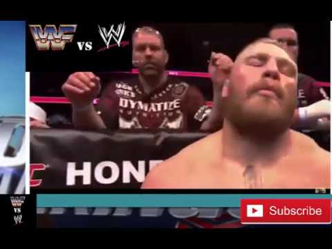 Brock Lesnar is brutally beat   Who Beat the brock Lesnar  Watch Now