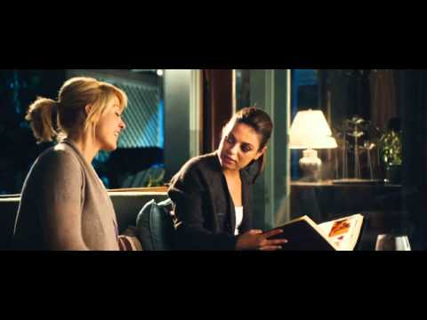Friends with Benefits Movie Trailer Official HD   uGet   uGet
